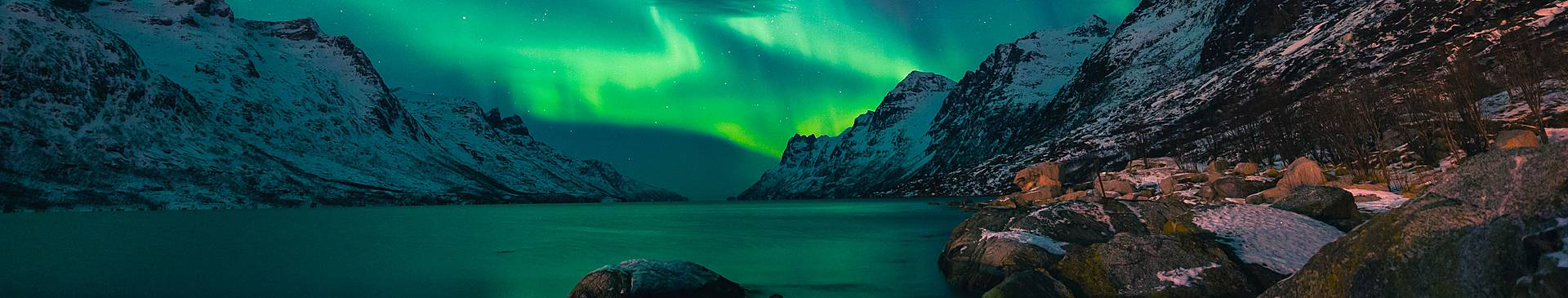 Naturreisen Norwegen