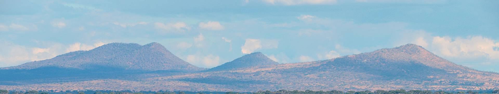 Naturreisen Tansania