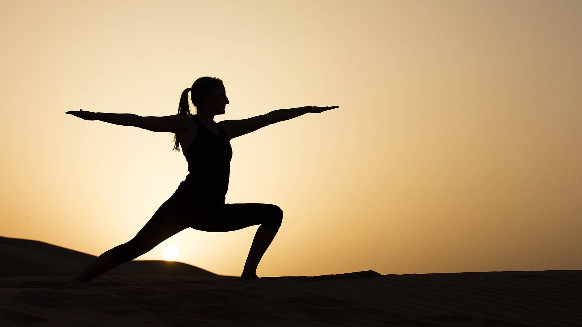 Practica Yoga y Explora la Fauna Africana