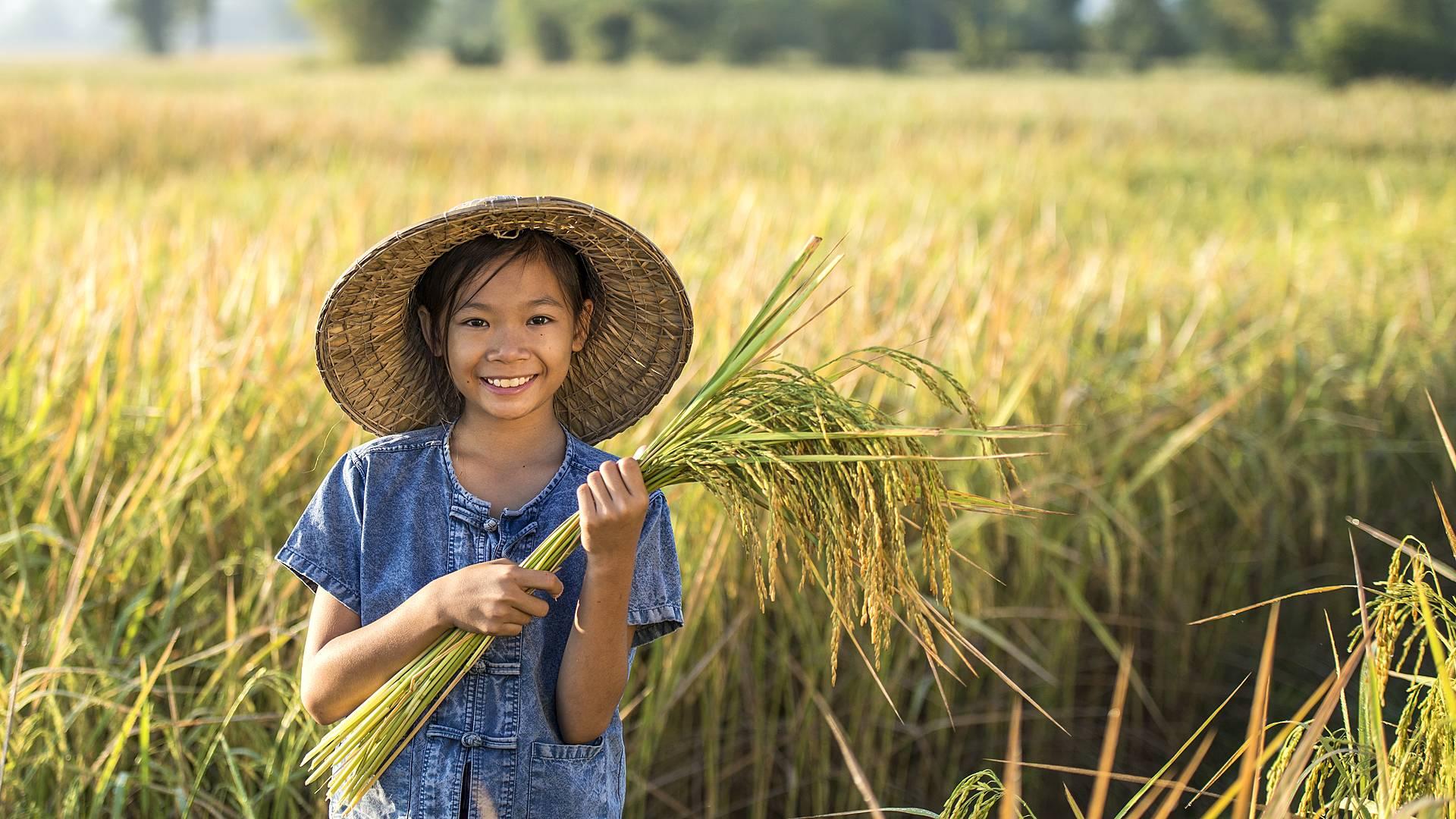 Esplorando Vietnam e Cambogia in famiglia