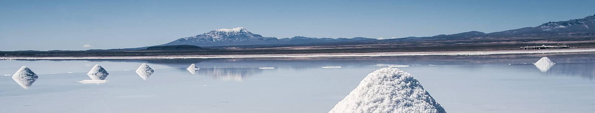Naturreisen Bolivien