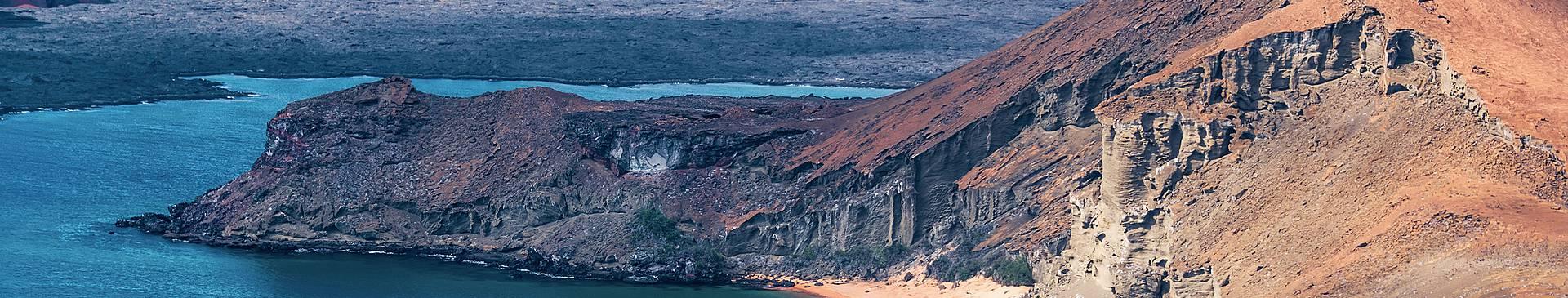 Naturreisen Galapagos Inseln