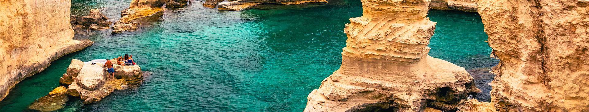 Naturreisen Italien