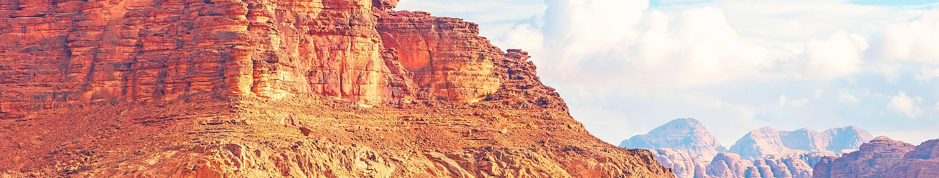 Naturreisen Jordanien