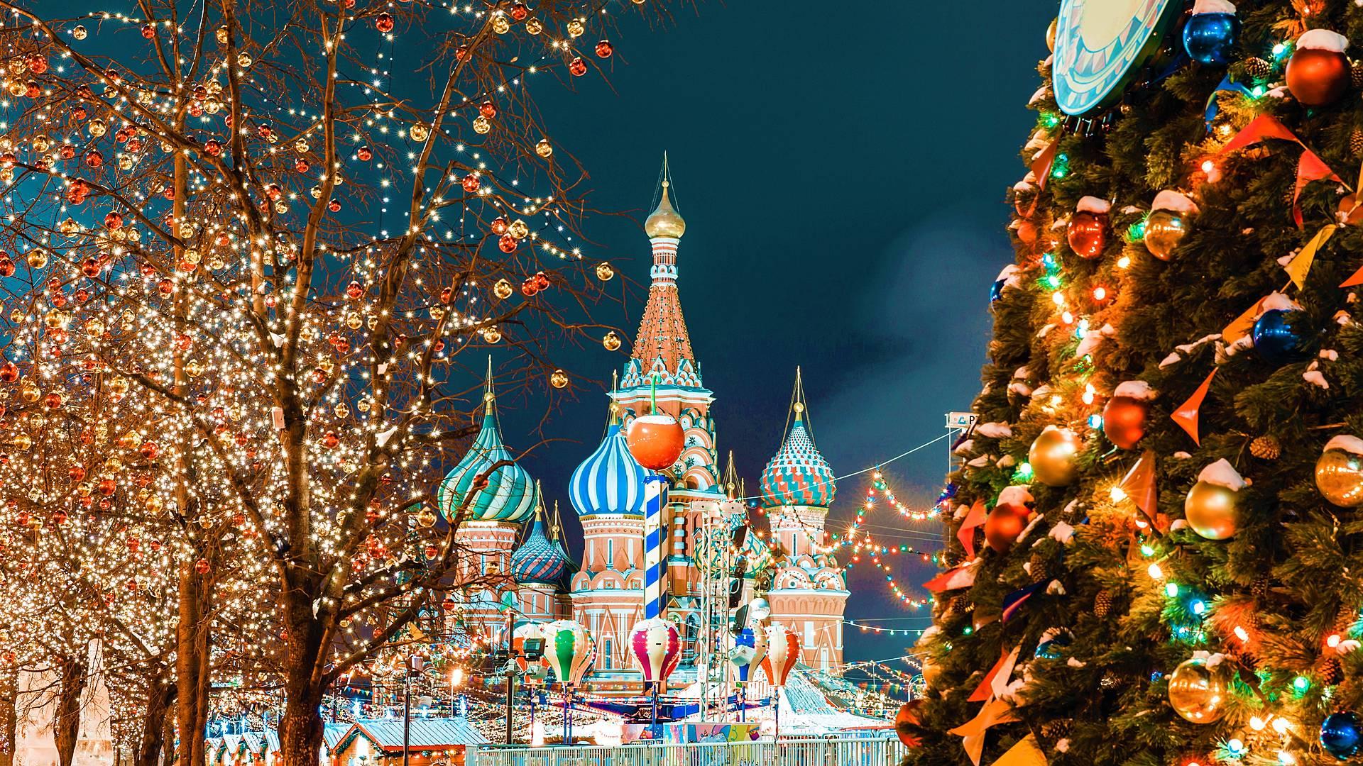 El Sueño de Navidad