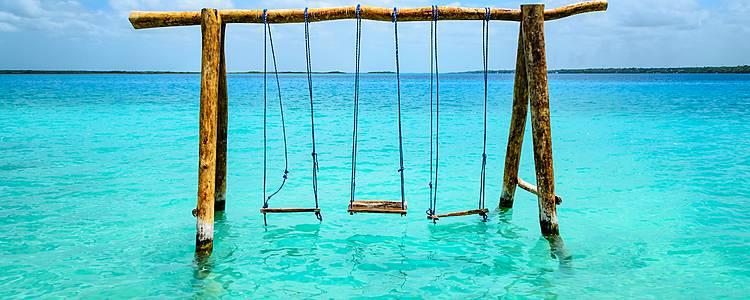 Luna de miel entre cultura y playas del Caribe