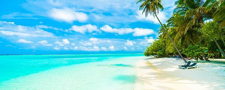 Combina la maestosa India con il relax delle Maldive