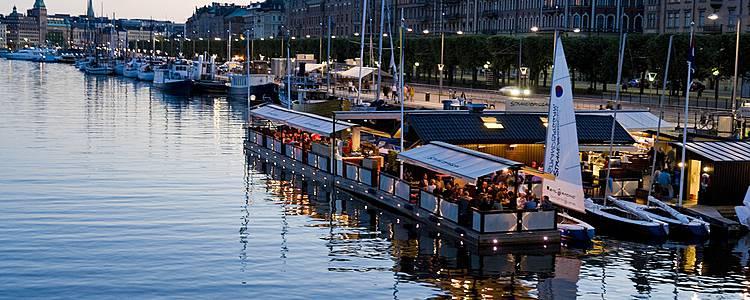Découverte du patrimoine historique et culturel de Stockholm
