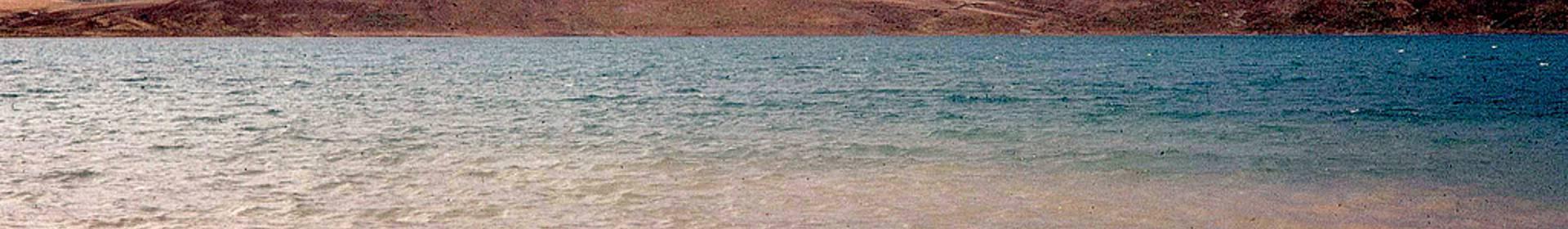 Lac Isli