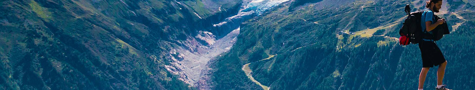 Circuits Rando et Trek en Italie