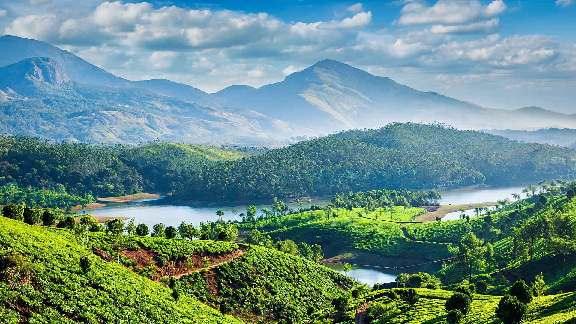 Kerala: Descubriendo la magia del Sur