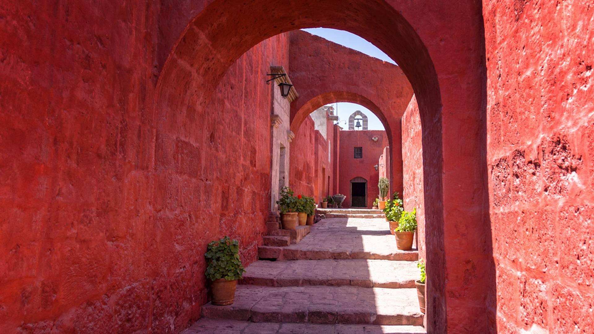 Fascino andino da Lima a Cusco