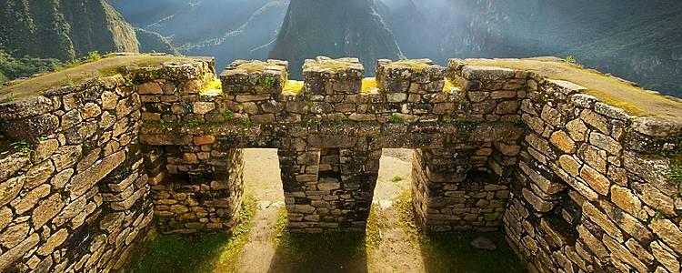 I templi del sole tra Bolivia e Peru
