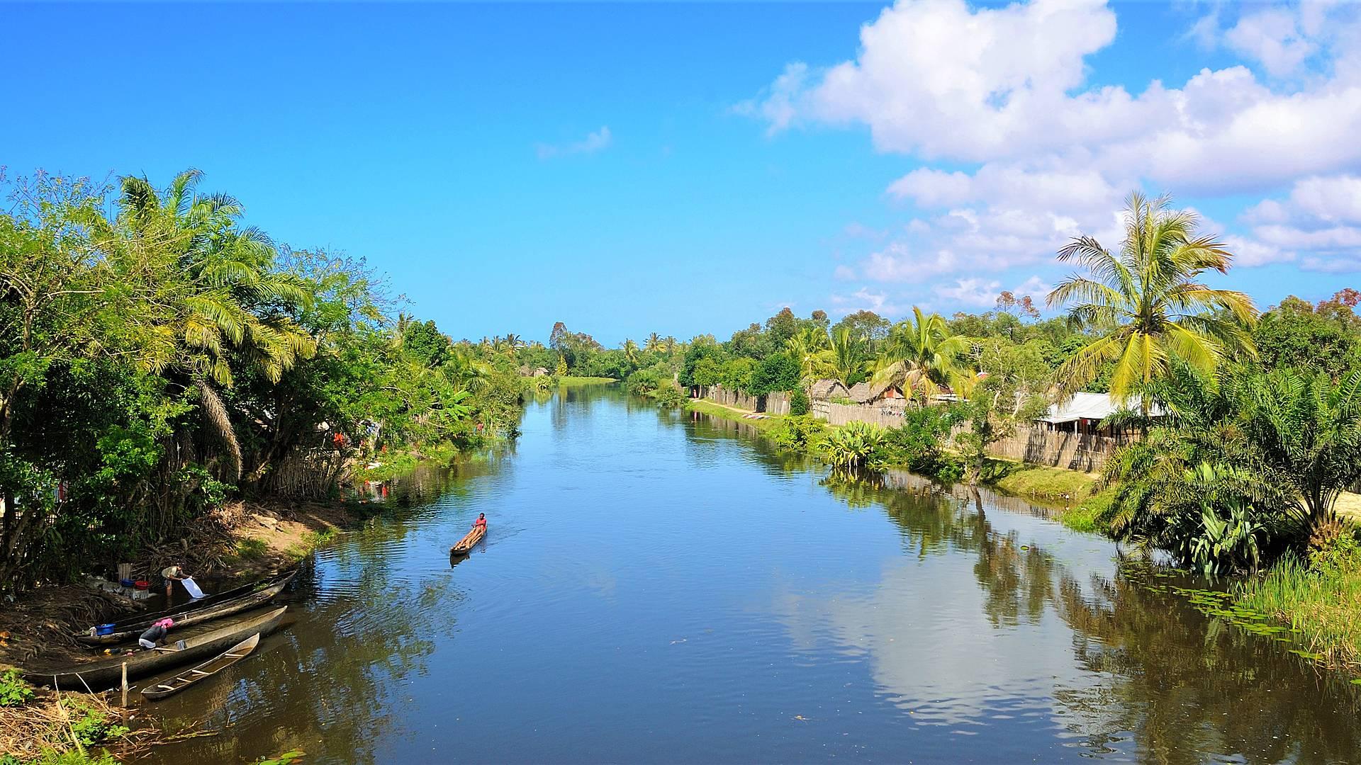 Naturaleza Tropical de la Costa