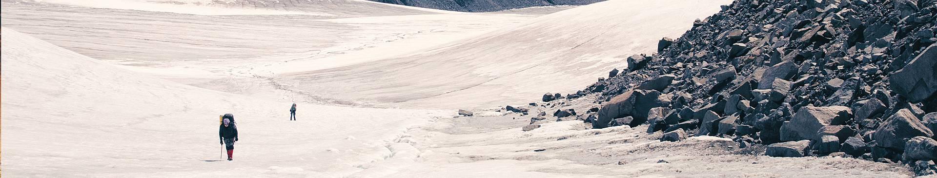 Bergurlaub Mongolei