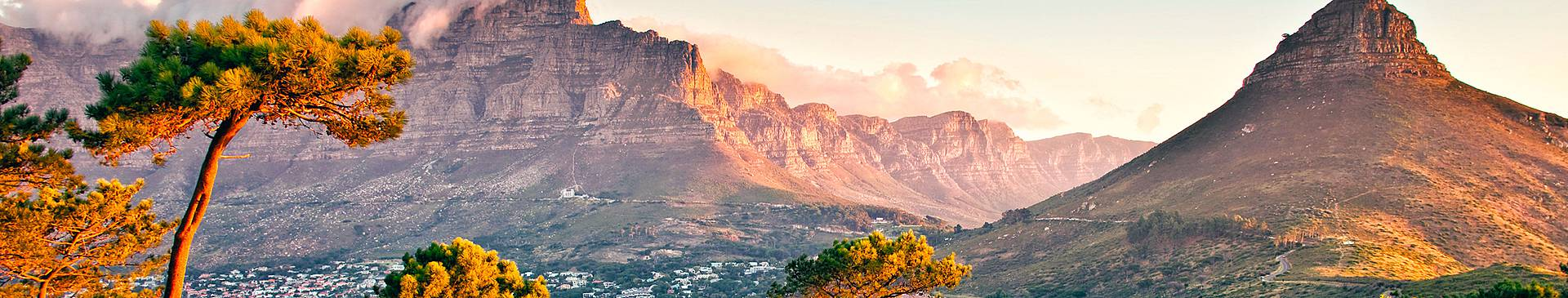 Bergurlaub Südafrika
