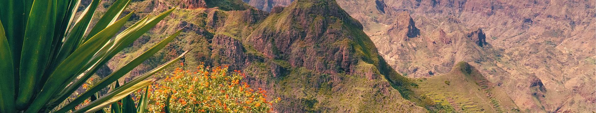 Bergurlaub Kapverden