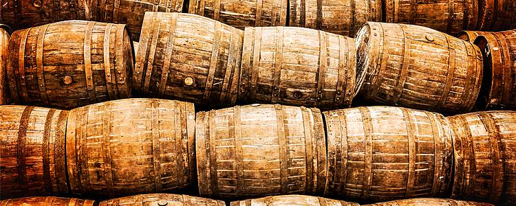 Natur, Kultur und Whisky