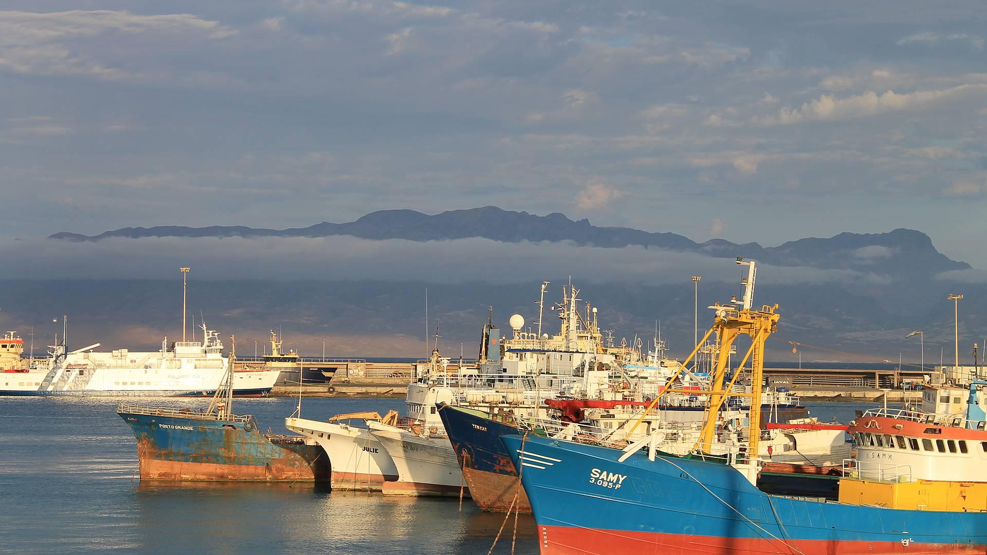 Les visages du Cap Vert