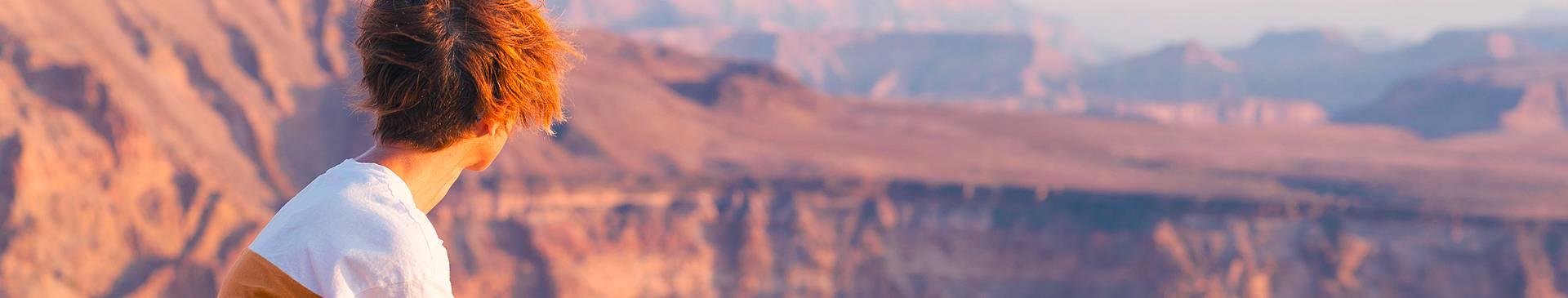 Bergurlaub Namibia
