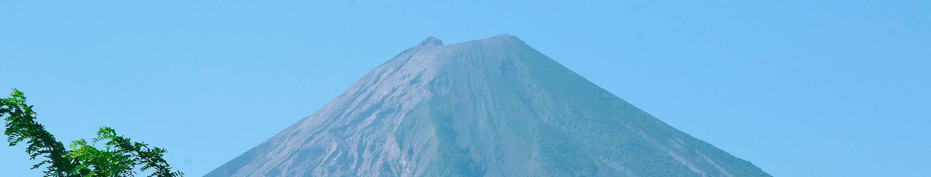 Bergurlaub Nicaragua