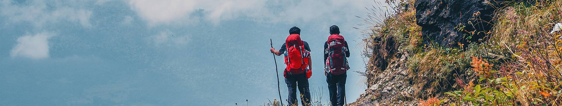 Bergurlaub Ruanda