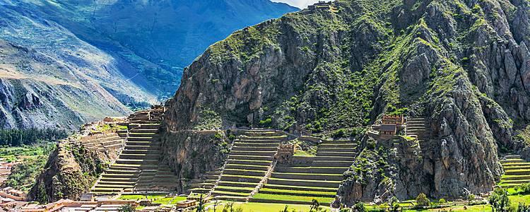 Norte de Perú y Kuélap