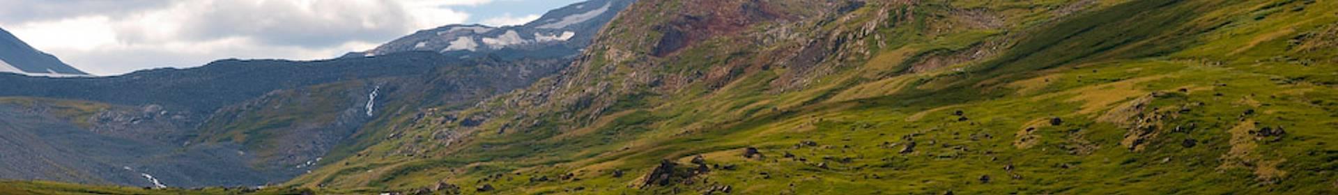 Mont Altai