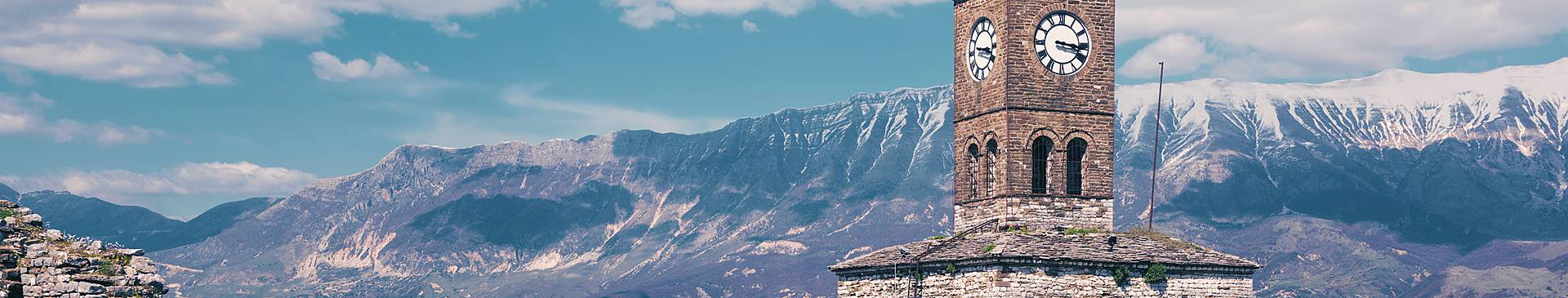 Rondreis 2 weken in Albanië