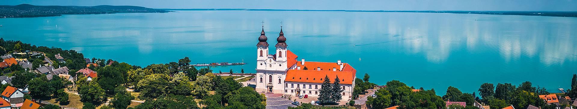 Long week-end en Hongrie