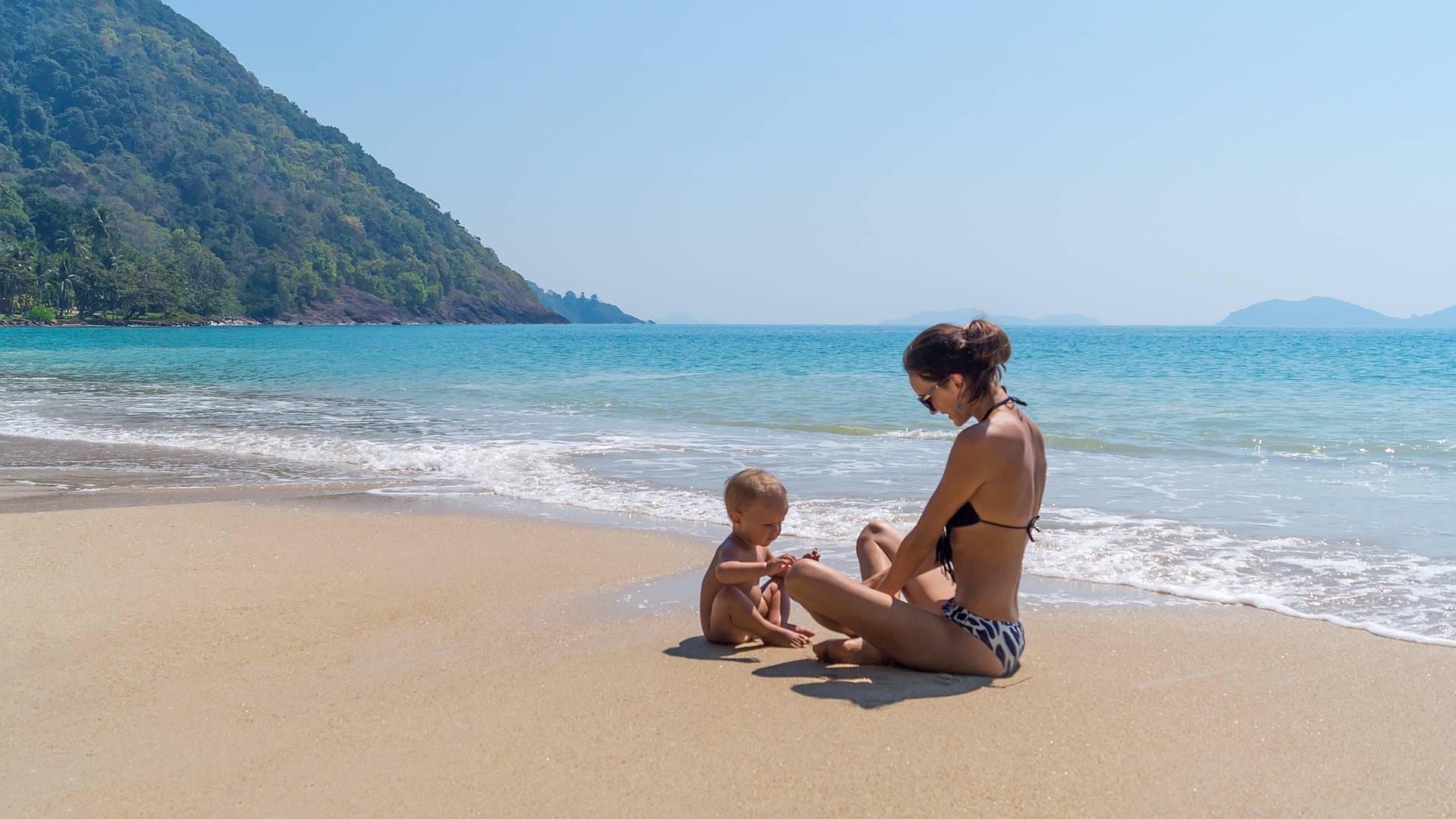 In famiglia, viaggiando tra cultura, animali e mare a Hua Hin