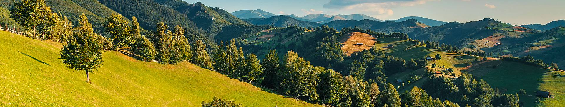Long week-end en Roumanie