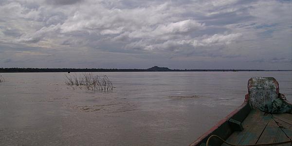El legendario Mekong