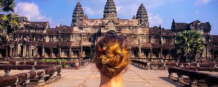 Culture et vie locale de Siem Reap à Phnom Penh