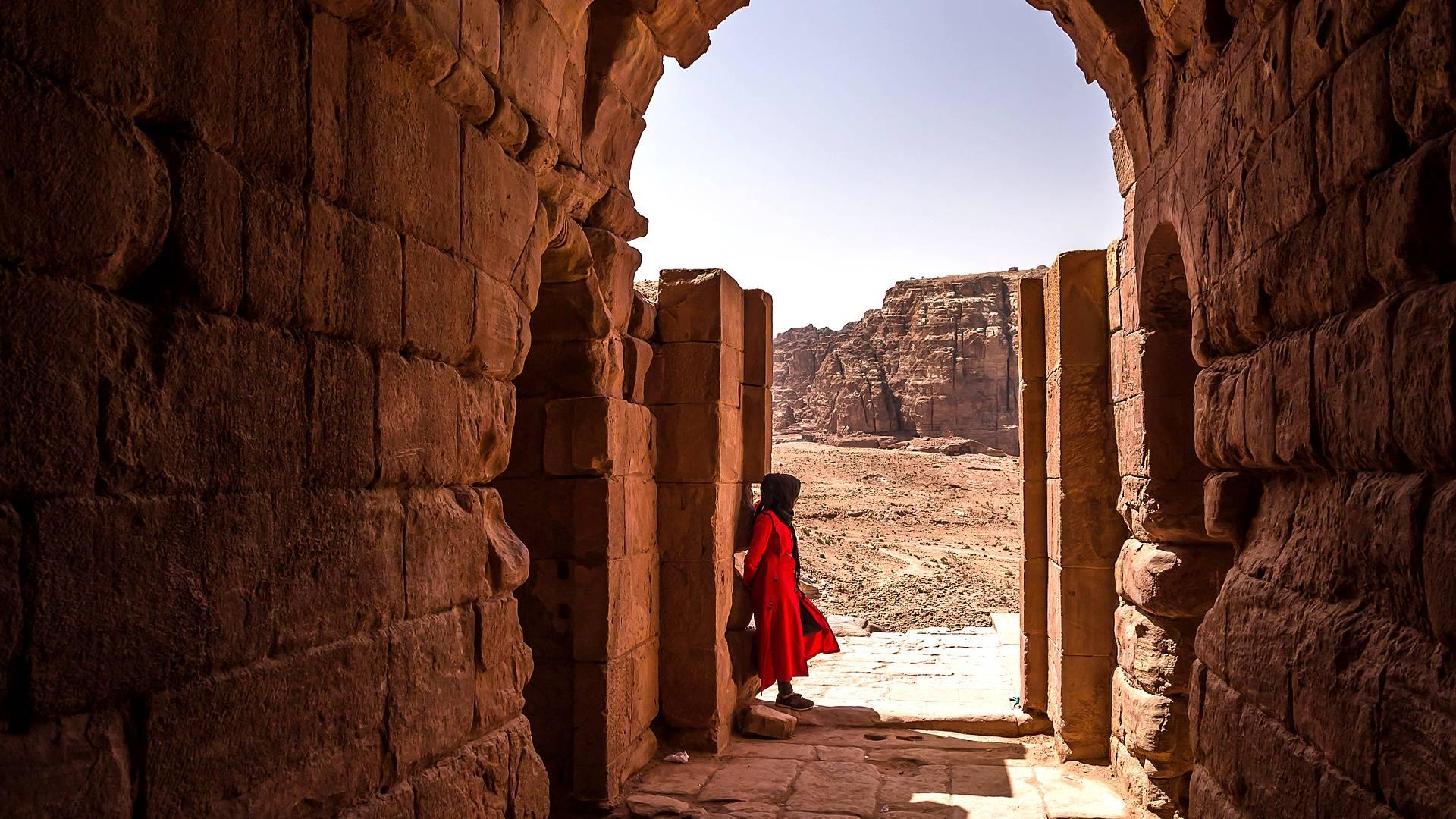 Viaggio di lusso attraversando i più bei siti del paese