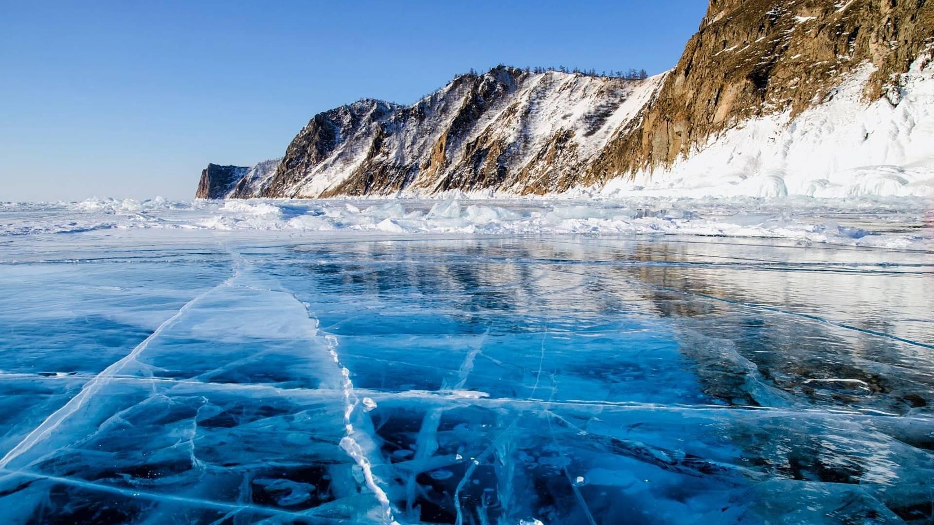Viaggio in Siberia in inverno: alla scoperta del lago Baikal