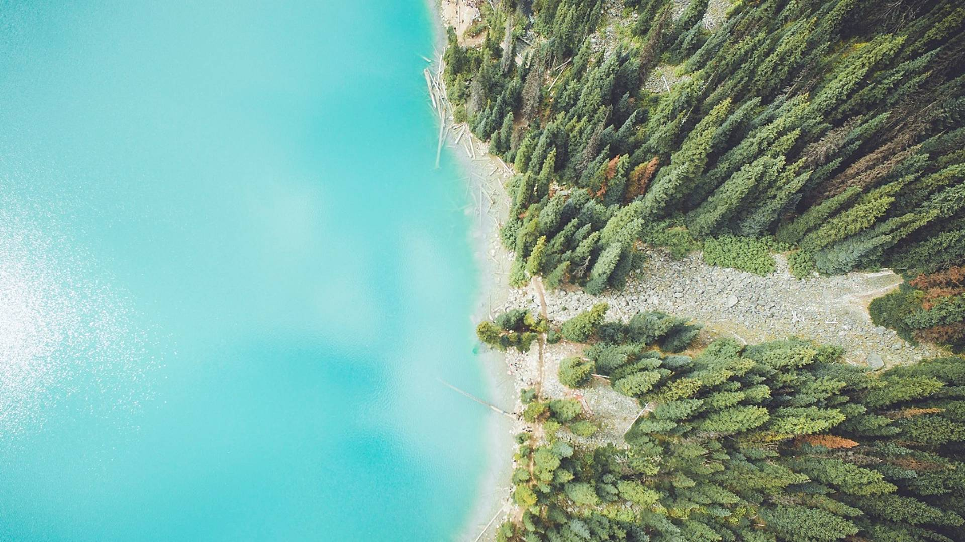 A la découverte de l'Ouest canadien, du Pacifique aux Rocheuses