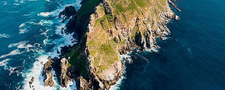 Sudáfrica y sus encantos: Ciudad, playa y safari