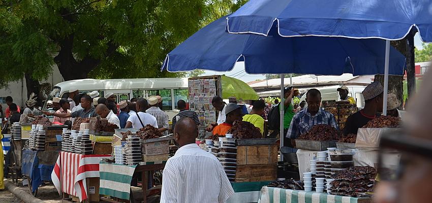 Nei mercati, attenzione ai borseggiatori