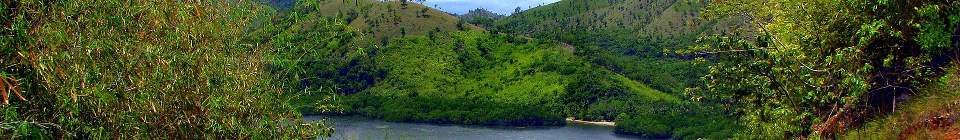 île de Busuanga