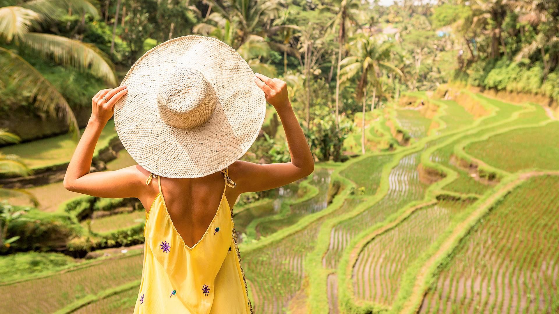 Tour de Bali al completo