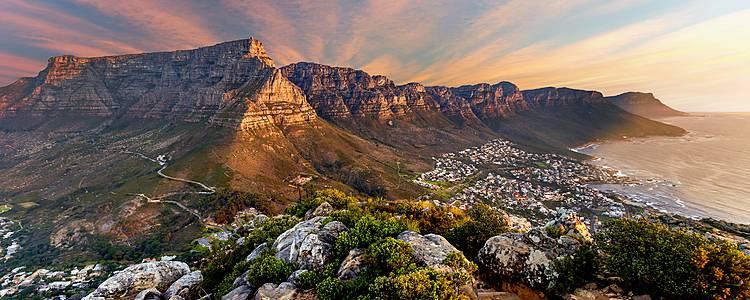 Descubre Cape Town, Safari en Kruger y playas paraíso en Mozambique