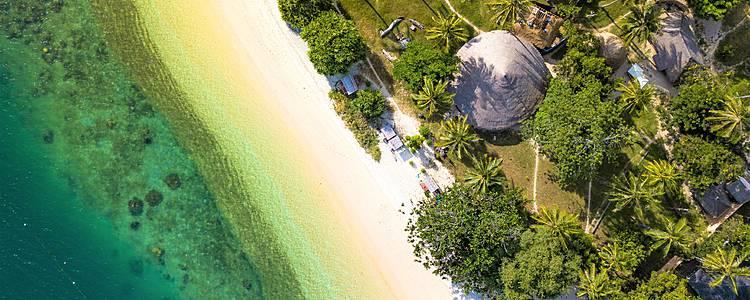 Recóndito Bali y el inédito Gili