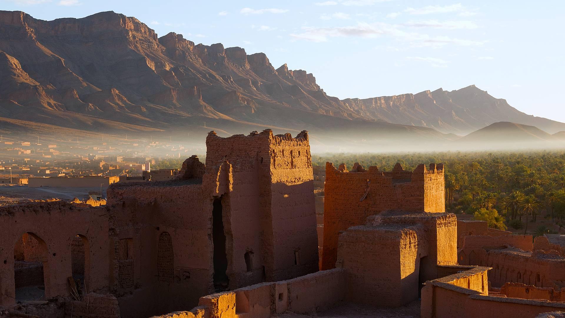 Marocco autentico: alla scoperta dell'Erg Chegaga