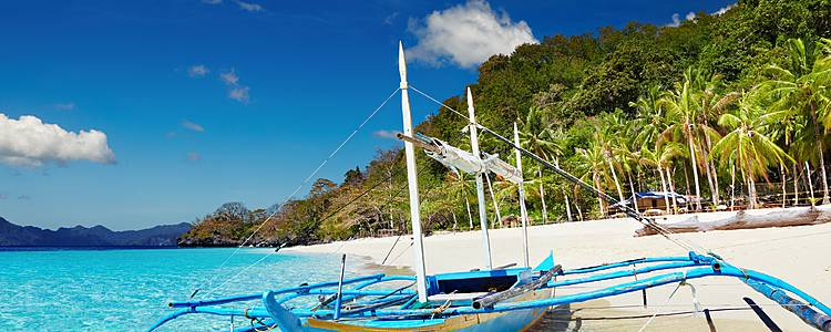 Il vostro viaggio di nozze da Tokyo alle spiagge delle Filippine