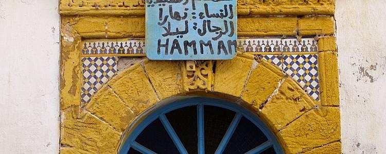 Séjour bien-être à Essaouira
