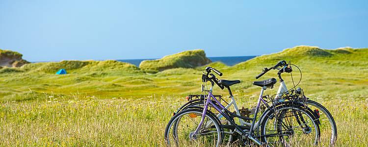 Las Islas Hébridas en bicicleta