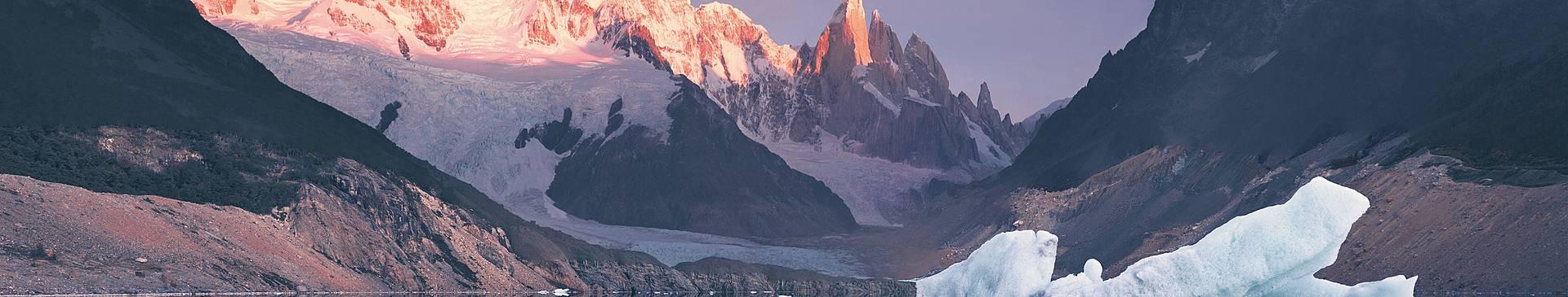 Argentina in December