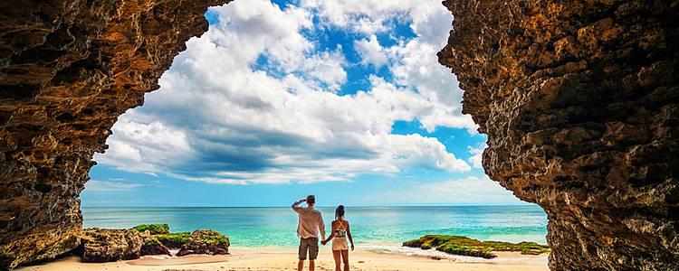 Honeymoon escape to Vietnam