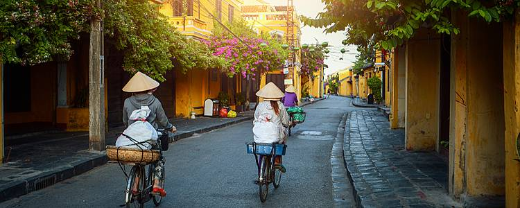 Discover Vietnam and Cambodia